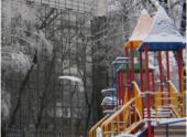 Детские площадки Воронежа
