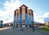 Торгово-развлекательные центры Ярославля
