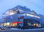 Торгово-развлекательные центры Рязани