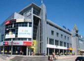 Торговые центры Уфы