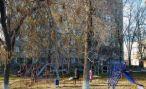 Детские площадки Тольятти