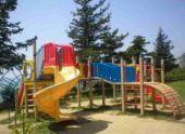 В Иркутске обустроят современные детские площадки