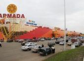 Торгово-развлекательные центры Оренбурга