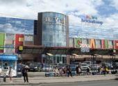 Торгово-развлекательные центры Томска
