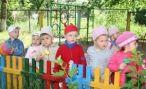В Ульяновской области реализуют проект «Билдинг-сад»