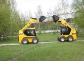 Автопогрузчики Кировского завода будут выпускать в Испании