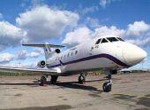 Куба закупит воронежские самолеты