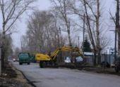 Улицу Кутузова в Барнауле вновь продолжат ремонтировать