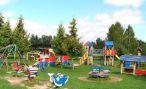 В Подмосковье отремонтируют детские площадки на средства от штрафов
