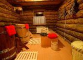 Секреты строительства русских бань передаются из поколения в поколение