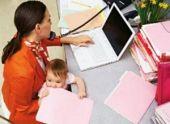 В Саранске открыли программу обучения молодых мамочек во времени нахождения в декрете