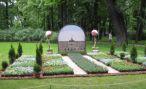 В Санкт-Петербурге стартовал фестиваль «Императорские сады России»