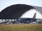 Открытие международного аэропорта в Ульяновске