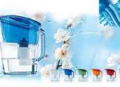 Забота о здоровье с фильтром для воды
