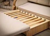 Производство диванов: материалы для каркаса и обивки