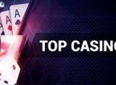 Лучшие онлайн казино Украина 2021
